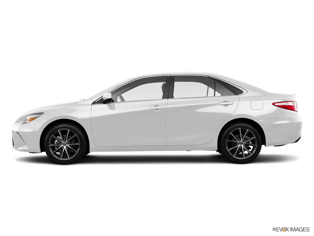 New 2017 Toyota Camry in Slidell, LA