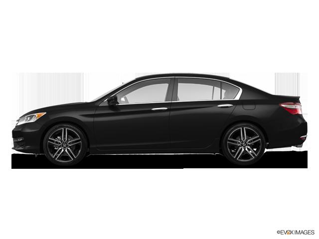 Used 2017 Honda Accord Sedan in Daphne, AL