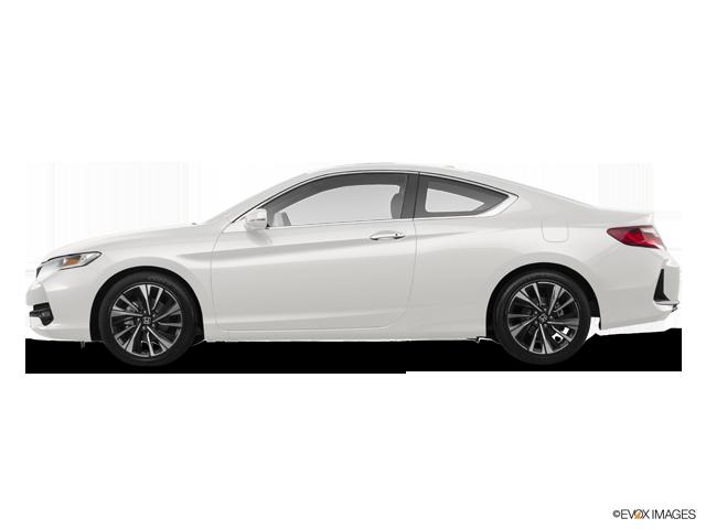 2017 Honda Accord Coupe EX CVT