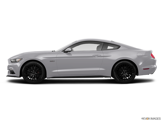 2017 Ford Mustang GT
