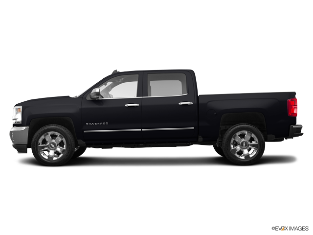 Used 2017 Chevrolet Silverado 1500 in , AZ