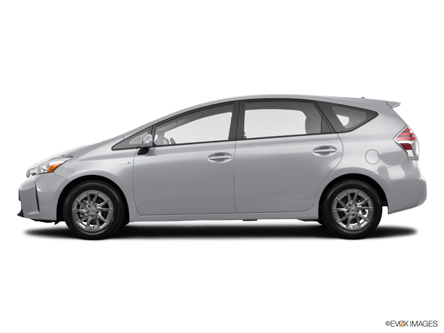 New 2017 Toyota Prius V in Mt. Kisco, NY