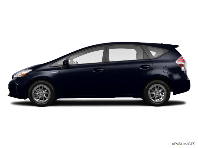 New 2017 Toyota Prius V in Middletown, CT