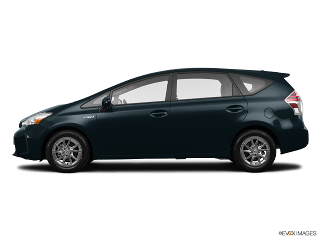 2017 Toyota Prius V Two