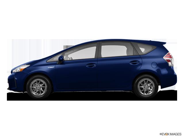 New 2017 Toyota Prius V in Hopkinsville, KY