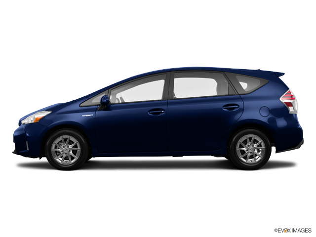 New 2017 Toyota Prius V in Nicholasville, KY