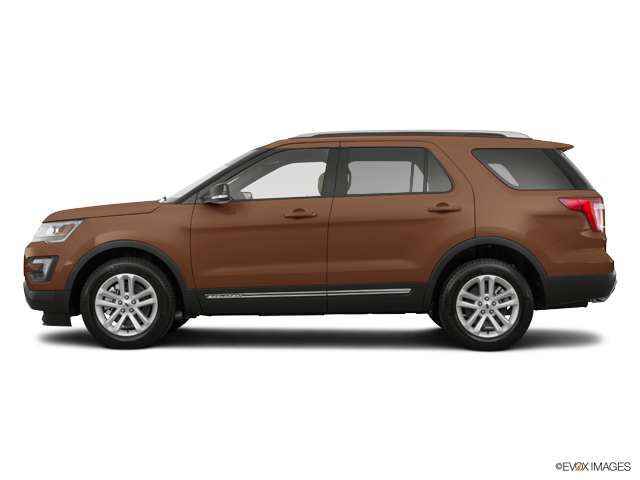 Used 2017 Ford Explorer in Vero Beach, FL
