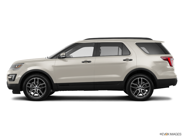 Used 2017 Ford Explorer in Fort Pierce, FL