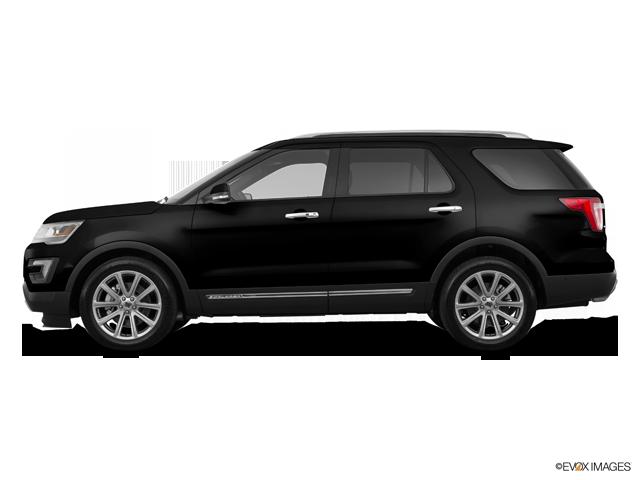 Used 2017 Ford Explorer in Orlando, FL