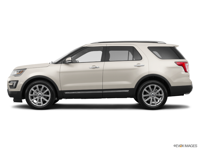 Used 2017 Ford Explorer in , SC