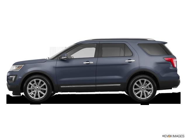Used 2017 Ford Explorer in New Iberia, LA