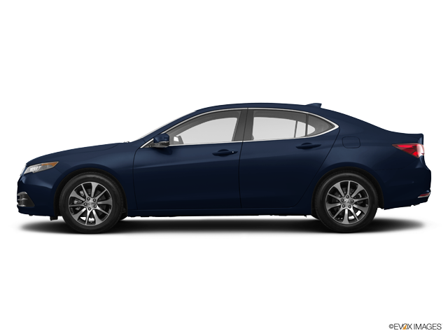 Used 2017 Acura TLX in Latham, NY