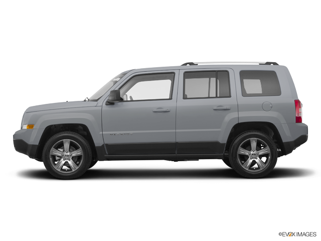 Used 2017 Jeep Patriot in Lancaster, OH