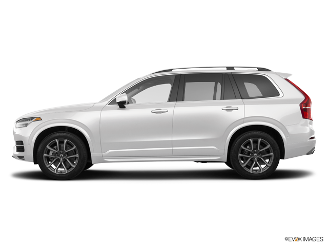 2017 Volvo XC90 T8 Excellence