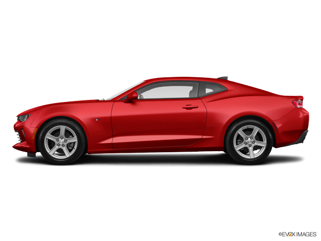 Used 2017 Chevrolet Camaro in Jackson, MS
