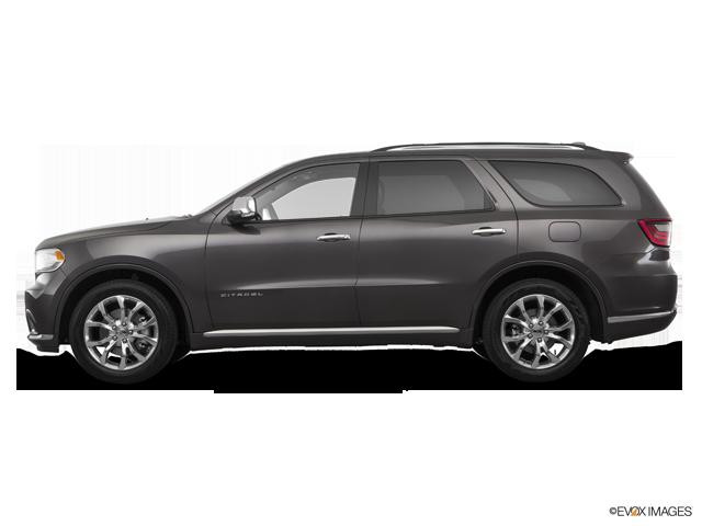 2017 Dodge Durango R/T