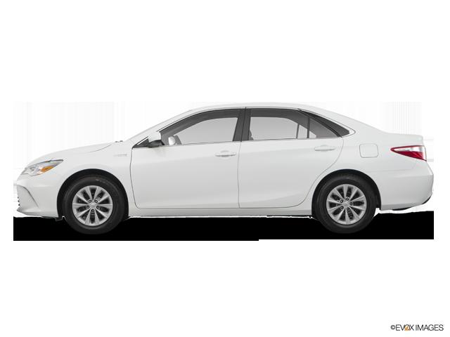 2017 Toyota Camry Hybrid Hybrid LE