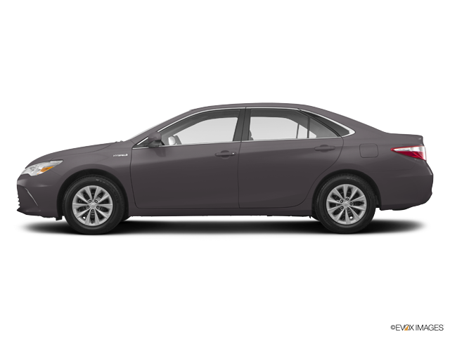 New 2017 Toyota Camry Hybrid in Nicholasville, KY