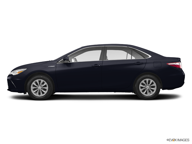 New 2017 Toyota Camry Hybrid in Claremont, CA