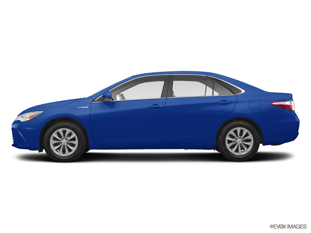 2017 Toyota Camry 4DR SE