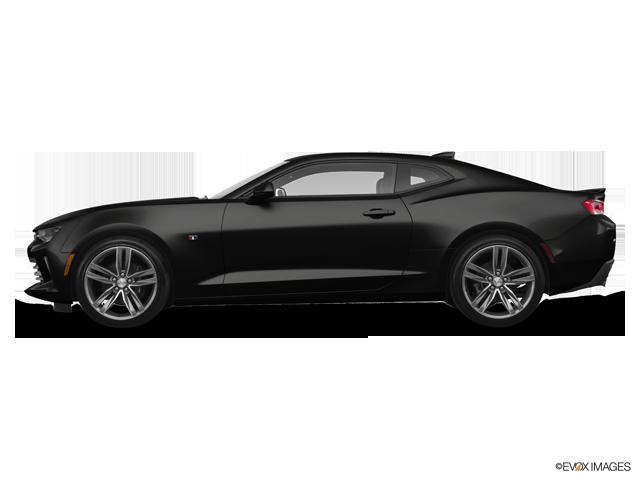 Used 2017 Chevrolet Camaro in , CA