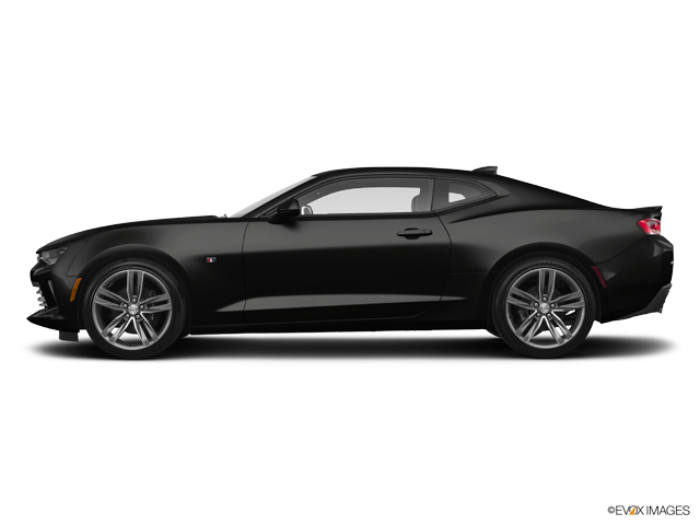 Used 2017 Chevrolet Camaro In Austin, TX