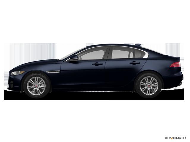 Used 2017 Jaguar XE in Columbus, Montgomery, & Prattville, AL
