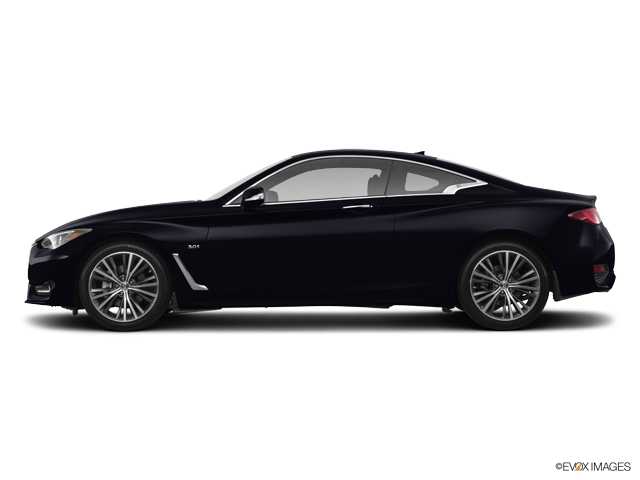 New 2017 INFINITI Q60 in Fairfield, Vallejo, & San Jose, CA