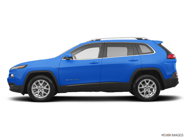 Used 2017 Jeep Cherokee in Indianapolis, IN