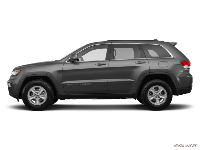 New 2017 Jeep Grand Cherokee in Honolulu, Pearl City, Waipahu, HI