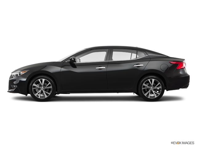 New 2017 Nissan Maxima in Hoover, AL