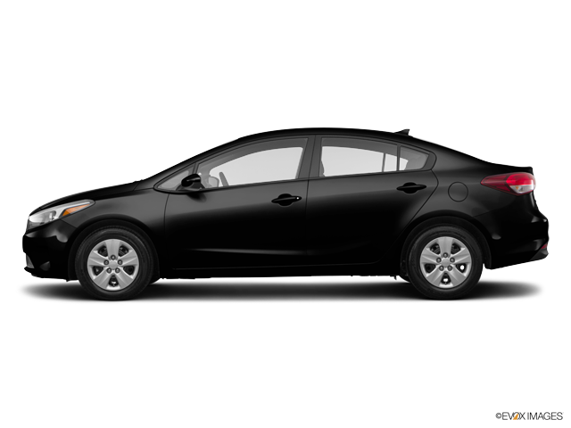 New 2017 KIA Forte in Jersey City, NJ