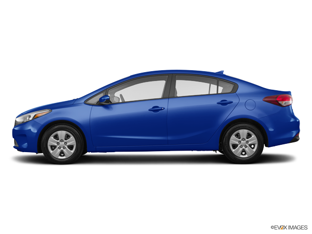 New 2017 KIA Forte in Fairfield, Vallejo, & San Jose, CA