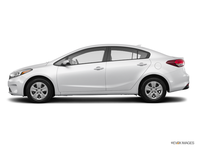 Used 2017 KIA Forte in Columbus, OH