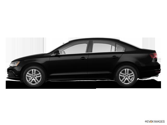 Used 2017 Volkswagen Jetta in Oxnard, CA