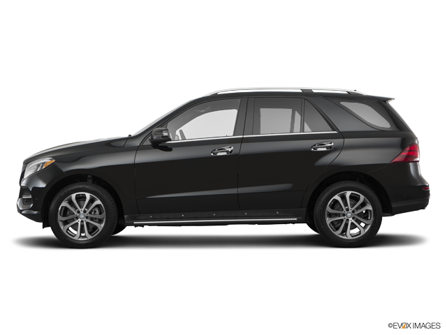 New 2017 Mercedes-Benz GLE in Lafayette, LA