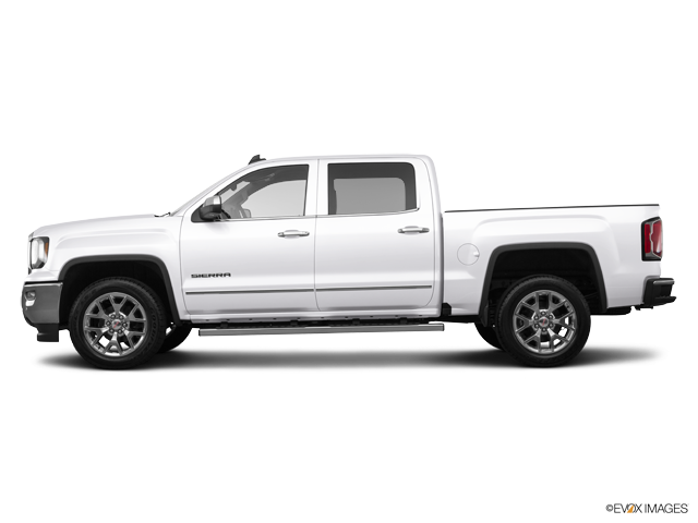 Used 2017 GMC Sierra 1500 in Fort Payne, AL