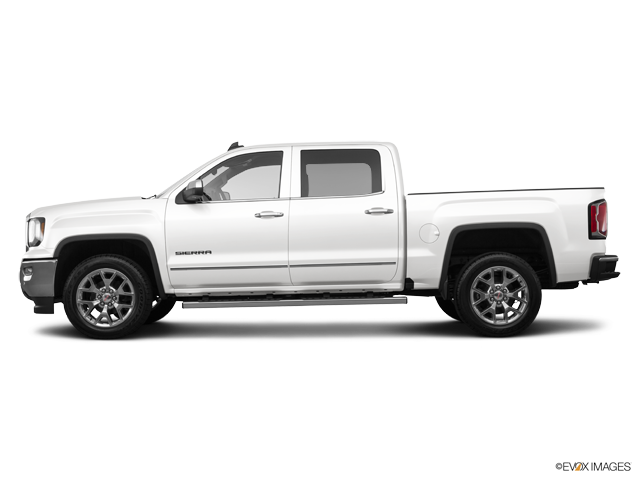 New 2017 GMC Sierra 1500 in Gainesville, FL