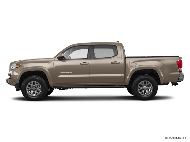 New 2017 Toyota Tacoma in Berkeley, CA