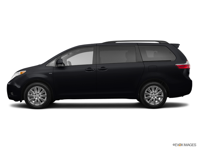 New 2017 Toyota Sienna in Hamburg, PA