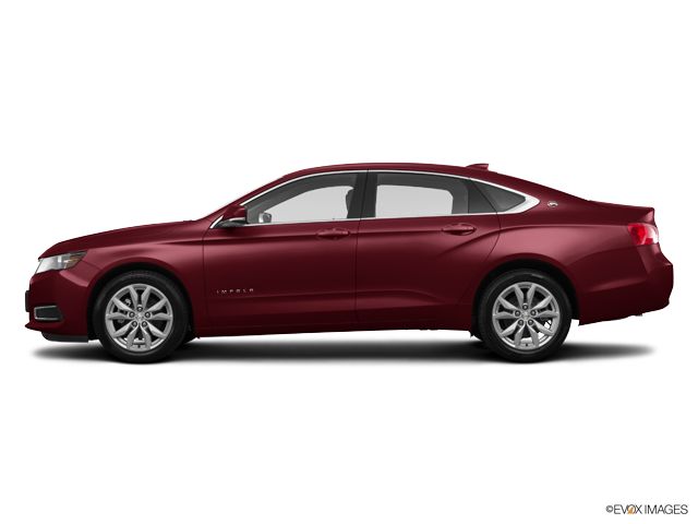 Used 2017 Chevrolet Impala in Greensburg, PA