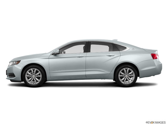 Used 2017 Chevrolet Impala in High Point, NC