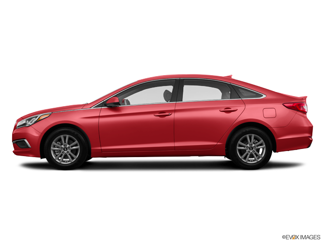 Used 2017 Hyundai Sonata in Middleburg Heights, OH