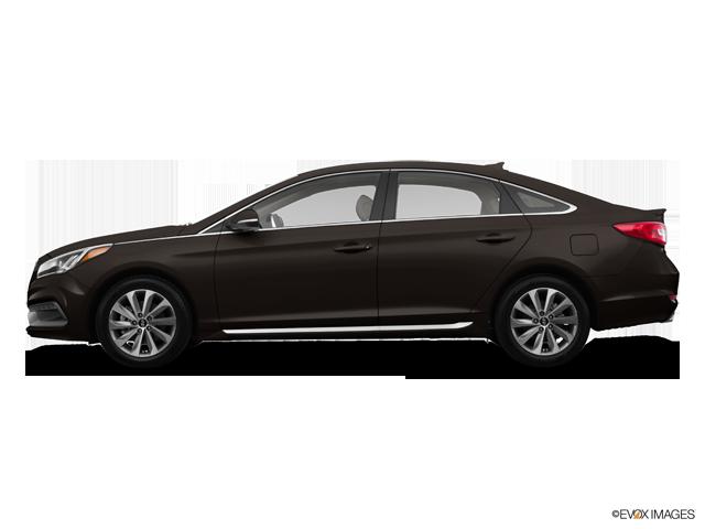Used 2017 Hyundai Sonata in North Kingstown, RI
