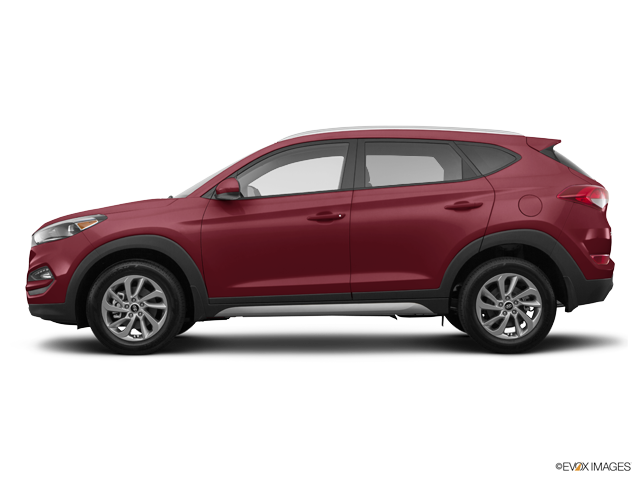 2017 Hyundai Tucson FWD SE w/ Popular Equipment Pkg