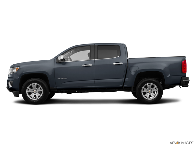 New 2017 Chevrolet Colorado in Quincy, FL