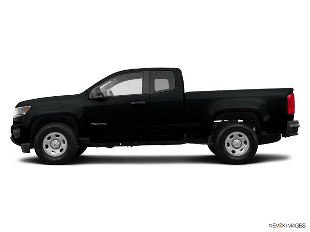 New 2017 Chevrolet Colorado in Quincy, FL