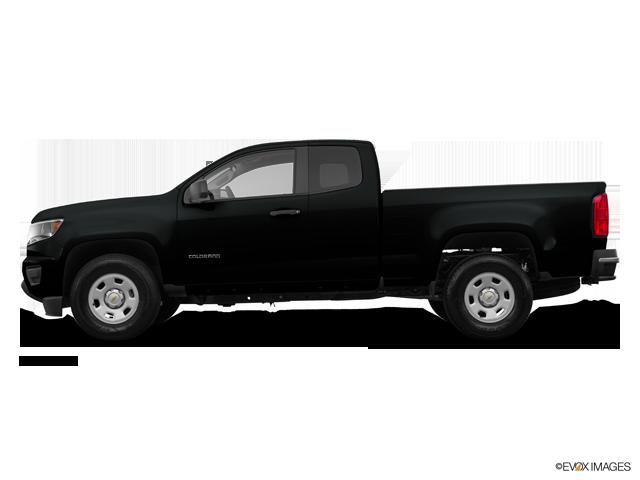 New 2017 Chevrolet Colorado in Belle Glade, FL