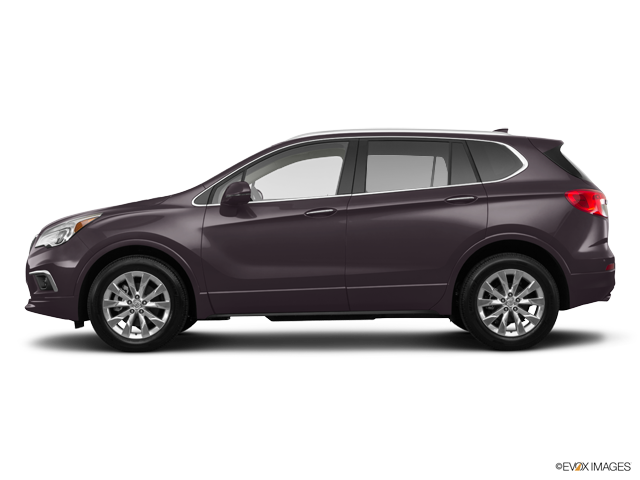 Used 2017 Buick Envision in Tulsa, OK