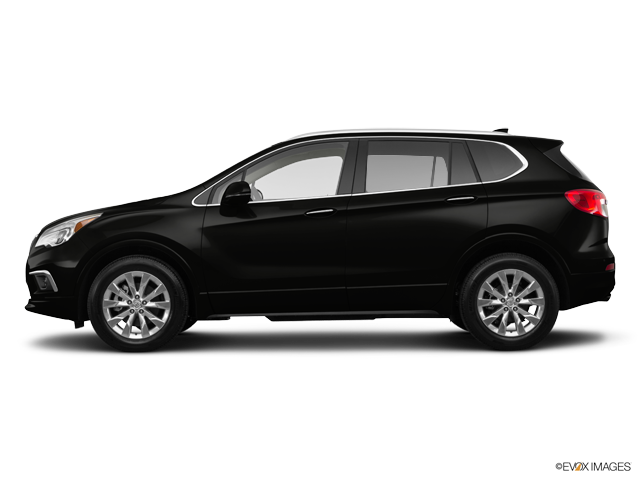 New 2017 Buick Envision in Honolulu, Pearl City, Waipahu, HI